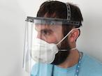 HP社、3Dプリンティング技術で世界の医療従事者を支援
