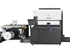 日本HP、インパムに「HP Indigo 6900 デジタル印刷機」納入