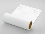 リンテック、再剥離タイプの大判デジタル印刷用の新アイテム発売