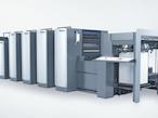 ハイデルベルグ社、XL75とCX75に人間工学に基づいたデザイン採用