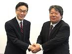 OKIデータとミマキ、大判IJプリンターの国内販売強化で提携