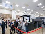 ハイデルベルグ社、中国でプライムファイア106が本格稼働開始