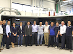 ZRP、アジア圏初のLanda S10が本稼働に向け準備