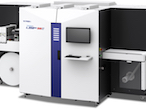 SCREEN GA、デジタルラベル印刷機の最新モデル開発
