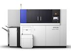 エプソン、乾式オフィス製紙機を北九州市環境ミュージアムで展示