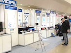 KOMORI、北陸印刷機材展でポストプレスソリューションを提案