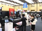 大塚商会、印刷関連業向けイベント「POINT2018」盛況