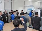 日印産連、技能五輪国際大会・印刷職種のプレ予選会を開催