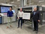 ハイデルベルグ社、サブスクビジネスをプリネクトで拡大