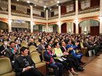 PrintNext2018、全国から600名が参集-「強い会社」を考える