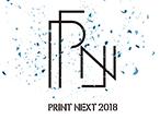 PrintNext2018、フライヤー・ポスターが完成