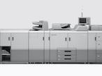 リコー、生産性と用紙対応力を強化したモノクロプリンター発売
