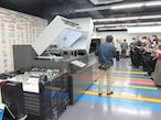 MTJN、デジタルニス・箔加工による新たな高付加価値創出を提案