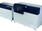 デュプロ精工、小型製紙装置を北海道のリサイクル企業に納入