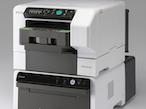 リコー、衣類に直接印刷できる小型DTGプリンターの発売開始