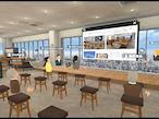 リコー、新たな事業を共創する場をVR空間上で再現