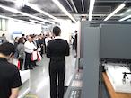 RMGT、各メーカーと協力し生産効率向上を実演とセミナーで提案