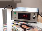 SANYO-CYP、透明インキや機能性塗布剤の膜厚管理装置を販売