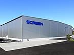 SCREEN、ディスプレー製造装置/成膜装置の新生産工場が完成