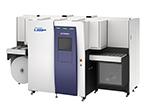 SCREEN GA、台湾でUVIJデジタルラベル印刷4台が稼働