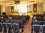 全日シール全国大会、10年ぶりの大阪開催に350名が参集