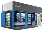 DKSH、SOMA社の日本総代理店に - 水性フレキソ印刷市場創出へ