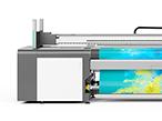 swissQprint、Fespa2019で初のロールtoロールプリンタ発表