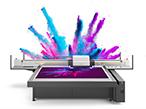 swissQprint、FESPAで第4世代フラットベッドプリンタ新モデル