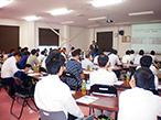 テクノロール、大阪印刷志の会で印刷機性能100%アップ研修会