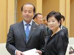 東京印刷関連4団体、予算編成における要望書を小池都知事に提出