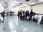 東京ラミネックス、「NEW VALUE FAIR」多数の来場で賑わう