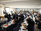 凸版印刷、「デジタルプリントカンファレンス in 福岡」盛況