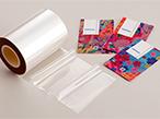 凸版印刷、世界初のデジタル印刷対応透明バリアフィルム開発