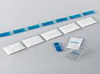 凸版印刷、PET単一素材のモノマテリアル軟包材を開発