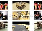 凸版印刷、早稲田大学とVR鑑賞による文化財への興味促進を検証