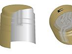 凸版印刷とAmcor、ワインや蒸留酒向け偽造防止NFCタグで協業