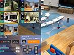 凸版印刷、複数の異種ロボットを一元制御