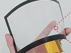 トッパン・フォームズ、線幅4μmの印刷微細配線形成技術確立