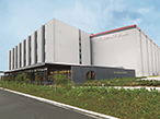 トッパン・フォームズ、グループ最大級の東海地方基幹工場が竣工