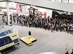 TSF2019レポート|Railway Explorer Partyに500名が参加