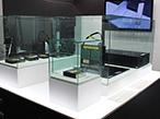 ウシオ電機、TOKYO PACKで印刷用UV-LED乾燥装置を紹介