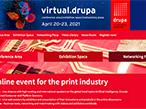 drupa、4月20日から史上初の完全仮想展「virtual.drupa」開催