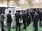 ミヤコシ、デジタル印刷の強みを活かすバリアブル加工機発表