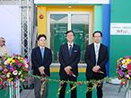 FFGS、タイにワイドフォーマットIJプリンターのショールーム開設
