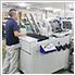 コルブス表紙貼り機のオプション搭載機を導入