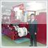 フレキソ印刷事業部「環境印刷センター」本格的稼動へ